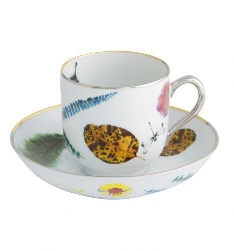 FIliżanka do herbaty Caribe Christian Lacroix Vista Alegre