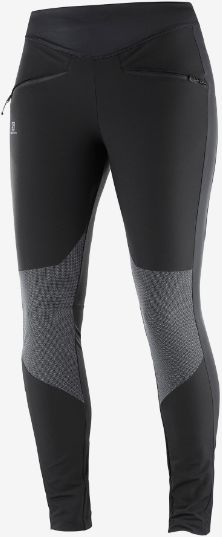 LEGGINSY SALOMON WAYFARER AS TIGHT W C11889