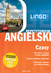 Angielski. Czasy - Ebook.