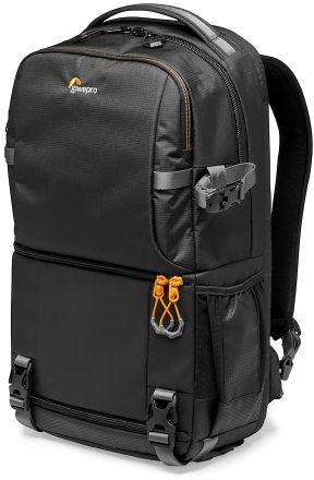 Lowepro Fastpack BP 250 AW III Black - plecak foto-video, czarny Lowepro Fastpack BP 250 AW III Black