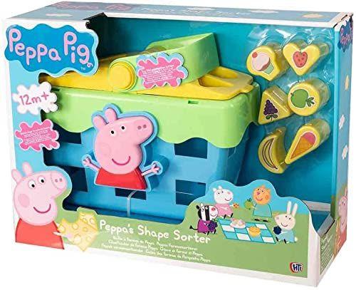 HTI Toys 1684446.INF 16844466 pudełko piknikowe z efektem dźwiękowym, różne kolory