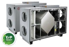Rekuperator Salda RIS 2200 HW EKO 3.0