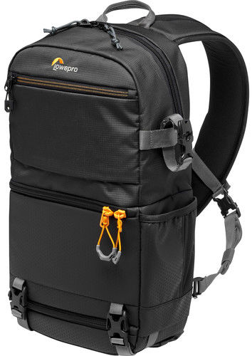 Lowepro Slingshot SL 250 AW III Black - plecak foto-video, czarny