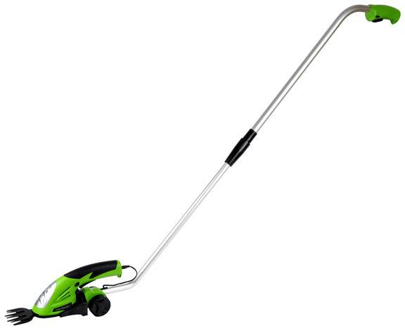 Nożyce akumulatorowe do trawy krzewów żywopłotu 7,2V