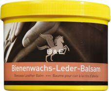 Balsam do skór z woskiem Bienenwachs Leder Balsam 1000ml - B&E
