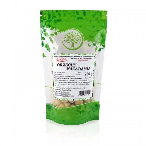Orzechy macadamia 250 g
