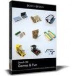 Dosch 3D: Games & Fun - Certyfikaty Rzetelna Firma i Adobe Gold Reseller