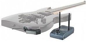 DAP Audio WPS Guitar bezprzewodowy system do gitary