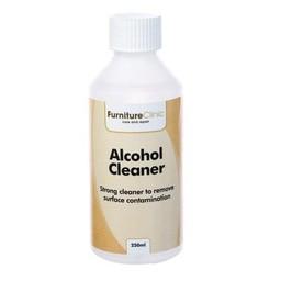 Alkohol Cleaner Zmywacz ODTŁUSZCZACZ 50ml Furniture Clinic