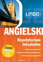 Angielski. Repetytorium leksykalne - Ebook.