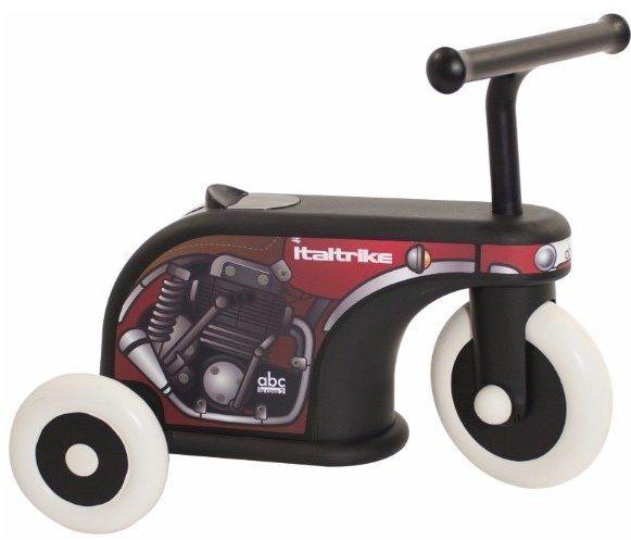 Jeździk dla dzieci 2w1 Motor La Cosa 2 Italtrike