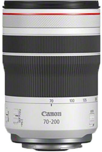 Obiektyw Canon RF 70-200mm F4L IS USM - RATY 10x0%