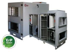 Rekuperator Salda RIS 2500 HW EKO 3.0