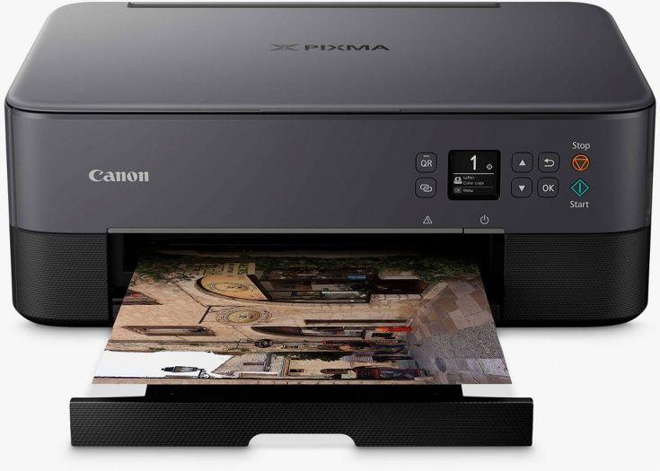 Canon TS5350 ### Gadżety Canon ### Eksploatacja -10% ### Negocjuj Cenę ### Raty ### Szybkie Płatności