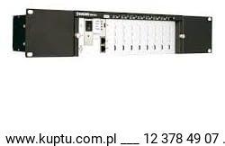 IPM-032.2U, centrala telefoniczna SLICAN (4 linie miejskie, 12 linii wew.)