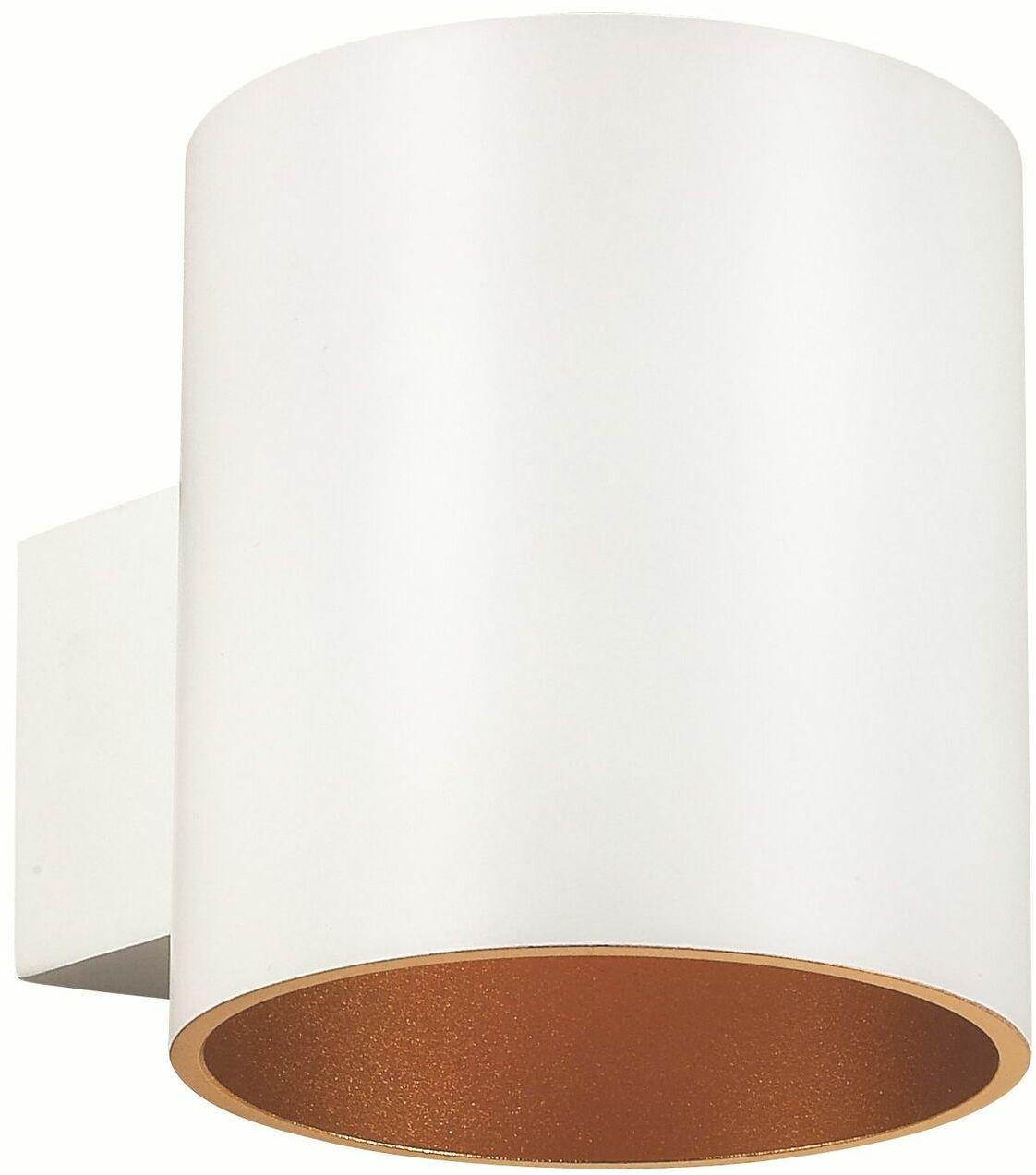 Lampa ścienna INSPIRE nowoczesna WG1507-WG Auhilon  Skorzystaj z kuponu -10% -KOD: OKAZJA