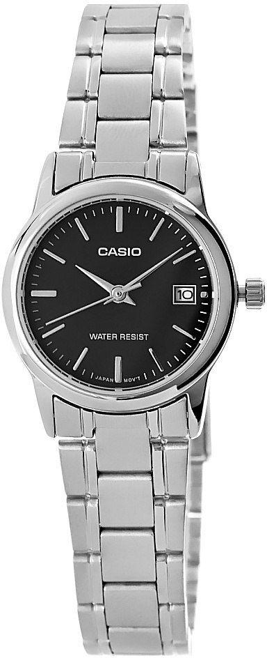 Zegarek Damski Casio LTP-V002D-1AUDF