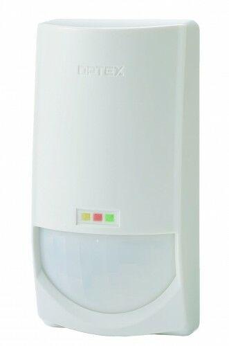 CDX-DAM Czujnik dualny PIR+MW - Optex