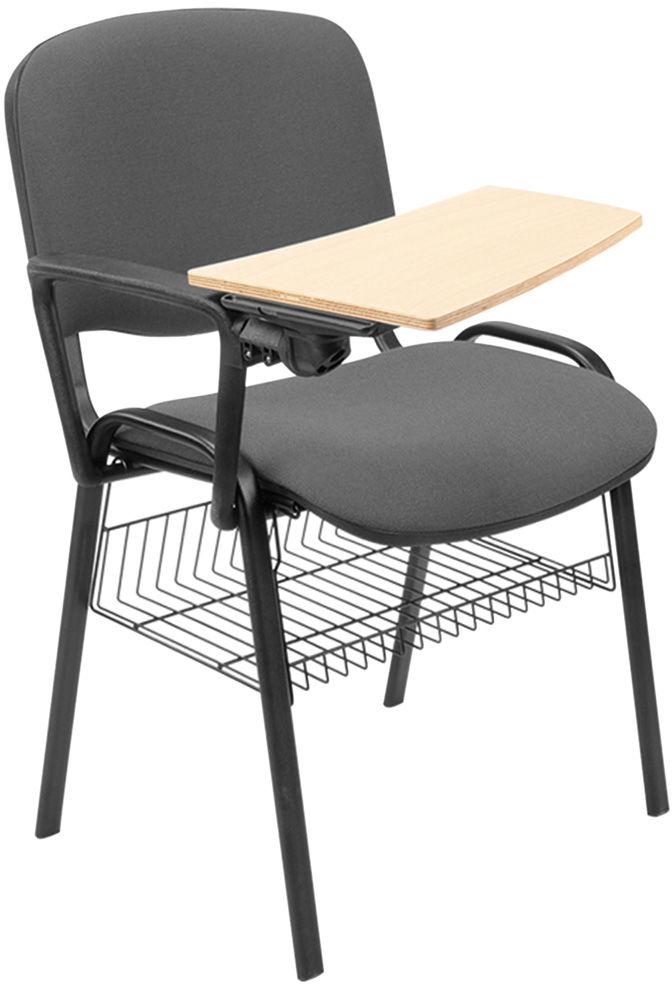 NOWY STYL Krzesło ISO TR-WOOD/ BLACK