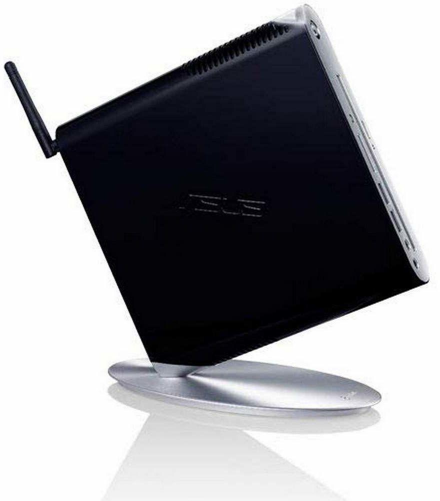 ASUS EeeBox EB1501P-B0570 Intel Atom D525 1800 320GB 2048MB DDR3 NVIDIA ION2 bez OS DVDRW DL WLAN HDMI-Out 2xUSB3.0 czarny (A)