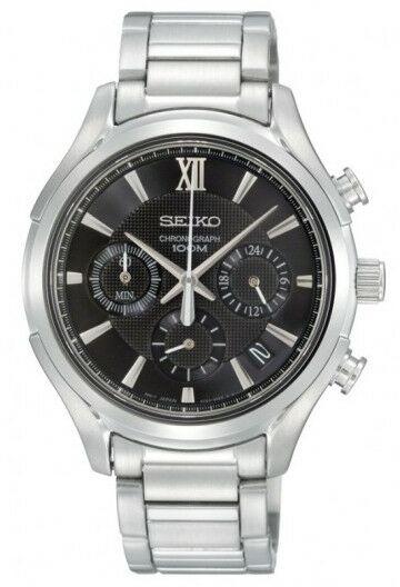 Zegarek SEIKO CHRONOGRAPH SSB019P1