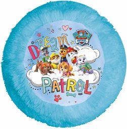 John 52656 Paw Patrol Fluffy pluszowa piłka do przytulania piłka do przytulania
