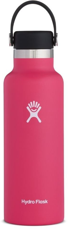 Butelka termiczna 532 ml Standard Mouth flex Cap Hydro Flask - watermelon - watermelon