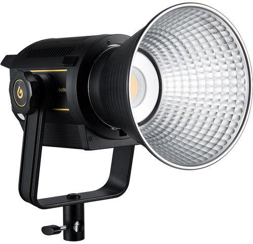 Godox VL150 Video LED - lampa diodowa, 150W, 5600K, Bowens