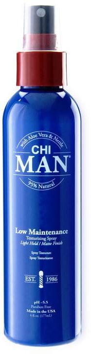 CHI MAN Low Maintenance spray nadający teksturę 177ml