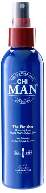 CHI MAN The Finisher Spray elastyczna stylizacja 177ml
