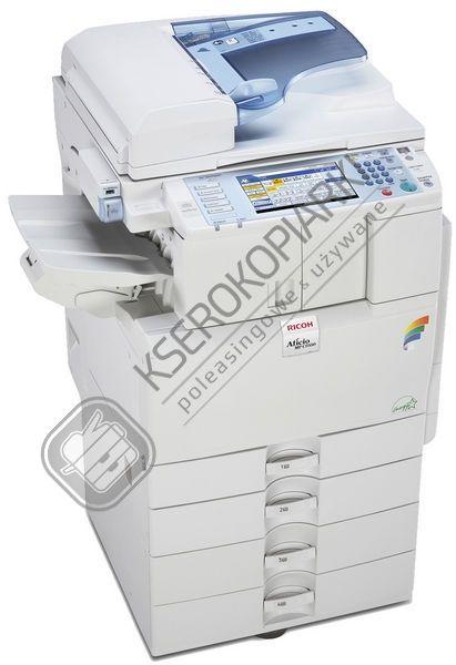 Kserokopiarka Ricoh aficio MPC2550 KOPRICMPC2550
