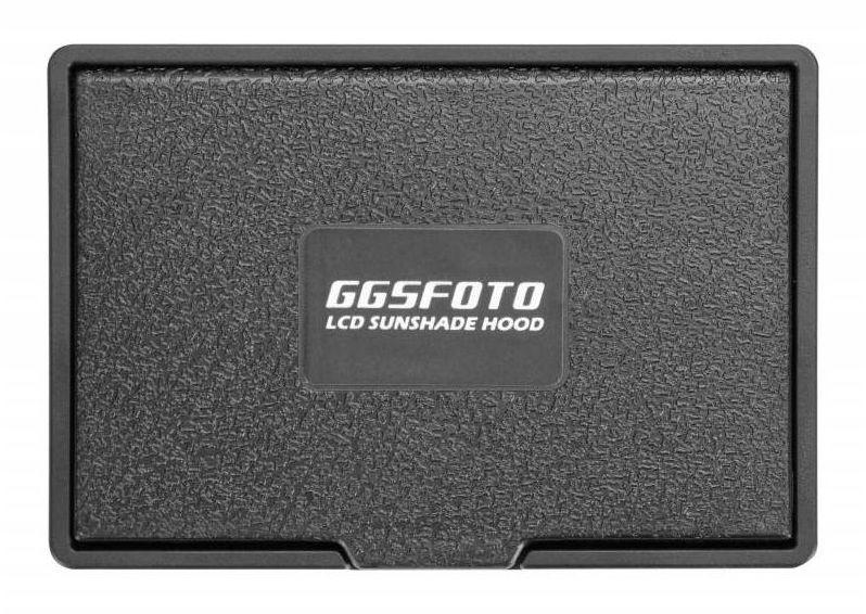 GGS NS3243 SS-N1 - osłona przeciwsłoneczna LCD do Nikon GGS NS3243 SS-N1