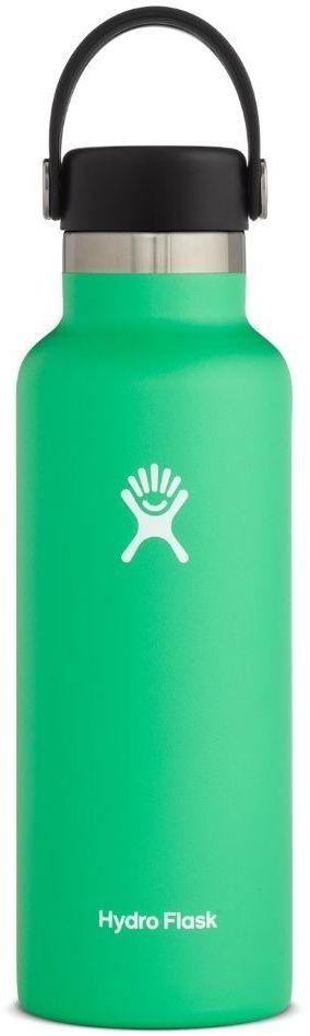 Butelka termiczna 532 ml Standard Mouth flex Cap Hydro Flask - spearmint - spearmint