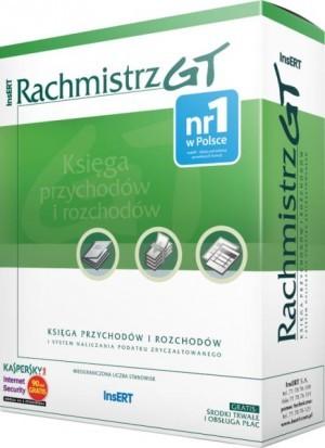 RACHMISTRZ GT