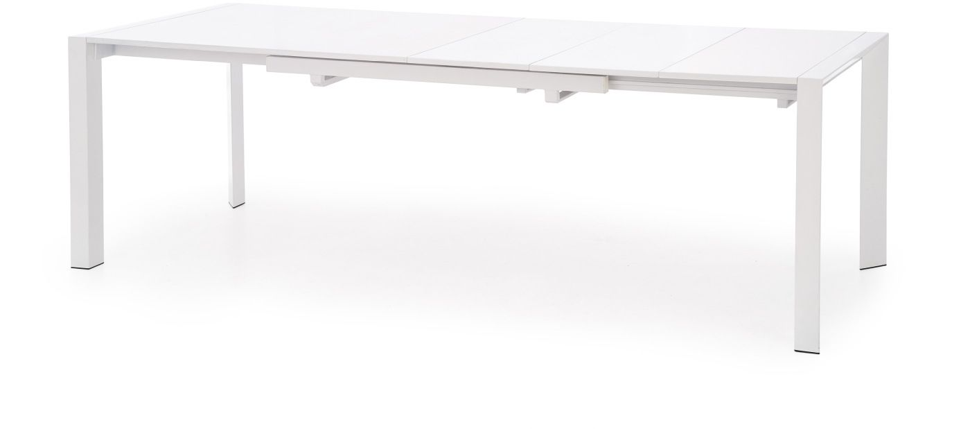 Stół rozkładany Stanford XL biały Halmar