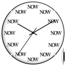 Zegar convex tylko teraz NOW