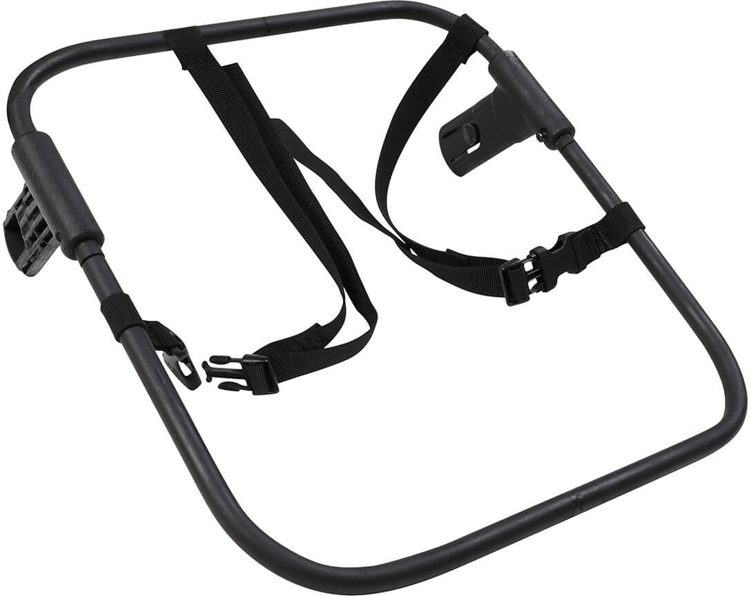 phil&teds 2019+ adapter uniwersalny do fotelika samochodowego (Dot, Dash, Sport, Voyager)