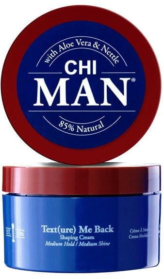 CHI MAN Texture Me Back Shaping krem do stylizacji 85g