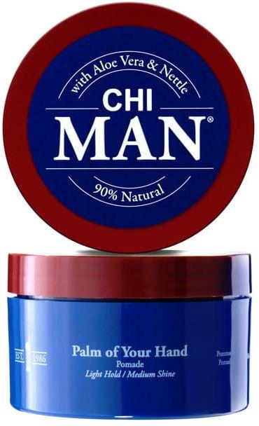 CHI MAN Palm of Your Hand pomada do włosów 85g