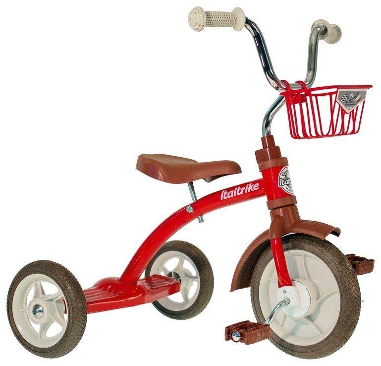 Rowerek trójkołowy Super Lucy Champion Italtrike