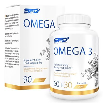 Omega 3 90softgels