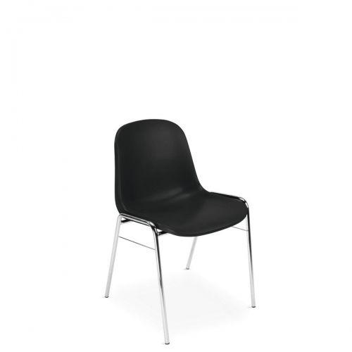 NOWY STYL Krzesło BETA PLUS 4L-CR