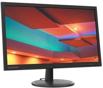 Lenovo Monitor 21.5 C22-20 WLED LCD 62A7KAT1EU