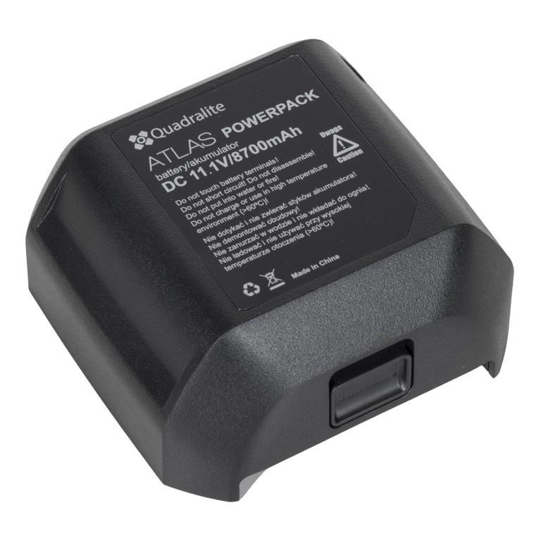 Akumulator Quadralite Atlas PowerPack