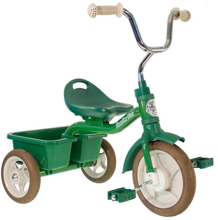 Rowerek trójkołowy Transporter Primavera Italtrike