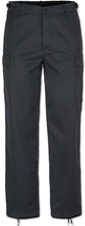 Brandit Spodnie Bojówki BDU US Ranger Czarne