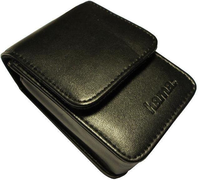 Hama Arezzo Style 40J torba na aparat kompaktowy, czarna