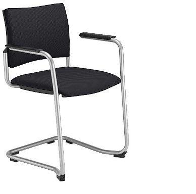 NOWY STYL Krzesło ISO ERGO MESH CF