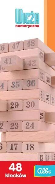 Wieża numeryczna ALBI