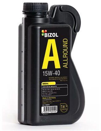 BIZOL Allround 15W-40 1l